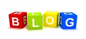 crear blog para empresa