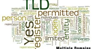 multiple dominios