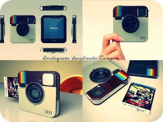 camara instagram socialmatic