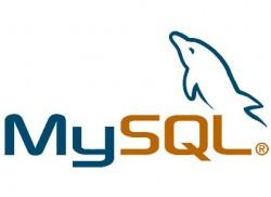 Logo MySQL servidor