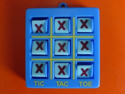 xxx tic tac toe
