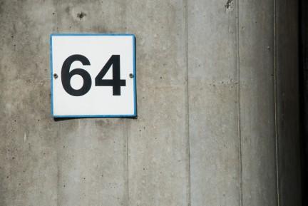 numero 64