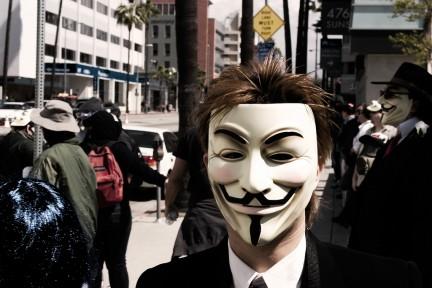 Proxy anonimo