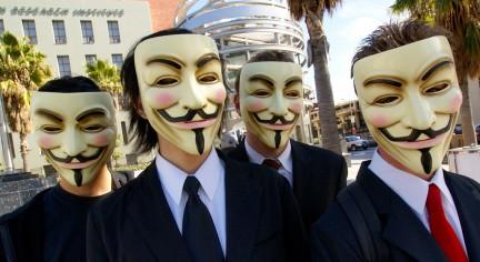 whoisGuard anonimo