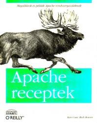 Libro sobre Apache