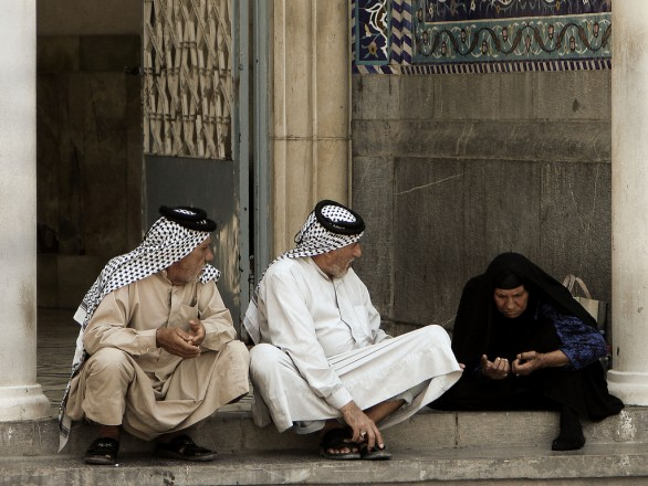 Dominios .arab
