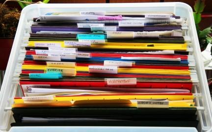 Carpetas de archivos files.com