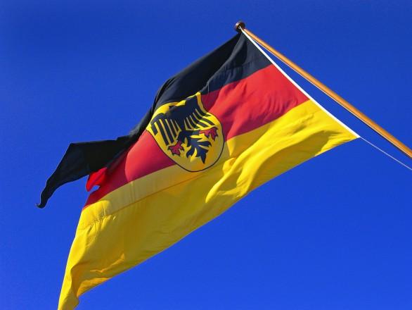 Bandera pirata de Alemania