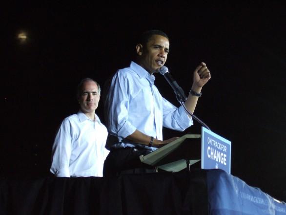 Obama reduce centros de datos
