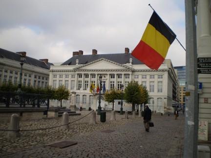 Belgica calles
