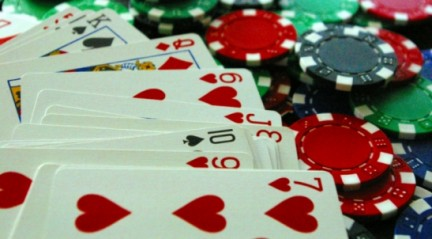 BlackJack poker dominios