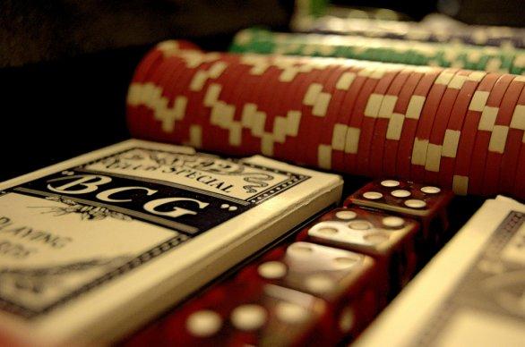 Poker.ca dominio canada