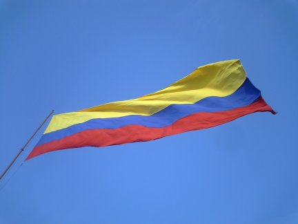 Colombia dominios .CO