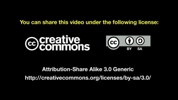 Licencias creative commons