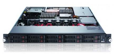 Servidor Dell power edge