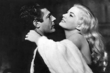 DolceVita Fellini