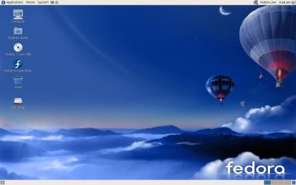 Compilar programas Fedora