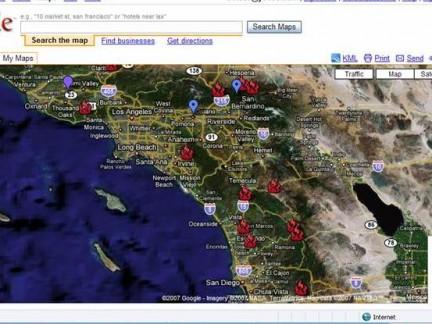 googlemapsrealestate disputa de dominios