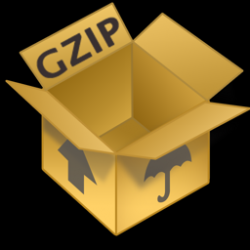 Compression gZip