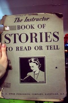 Historias de Registros de Dominios