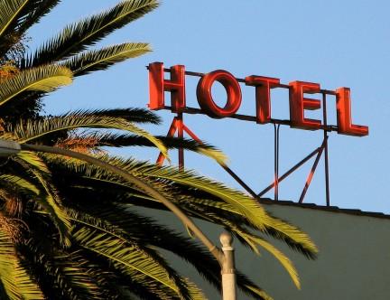 Hoteles dominios vendidos
