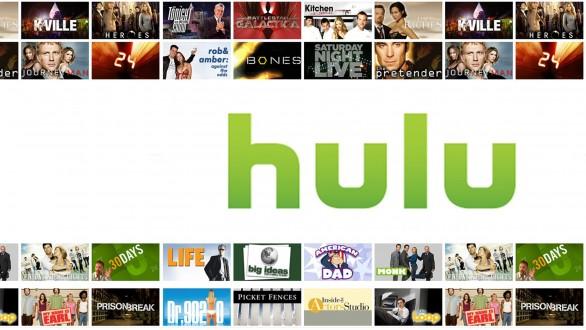 Hulu y el html5 en videos