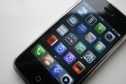 App webshell iphone
