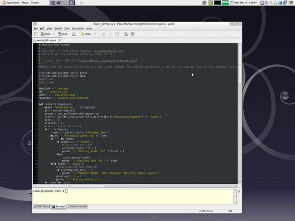 Plataforma Linux