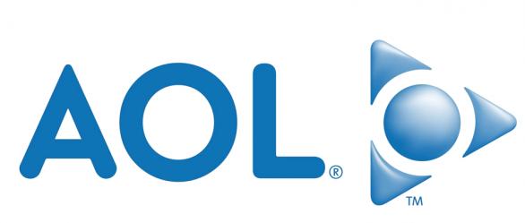 Logo de Aol