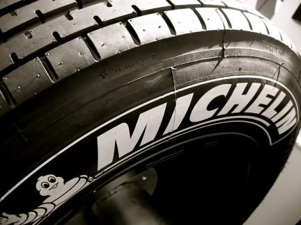 Michelin neumatico