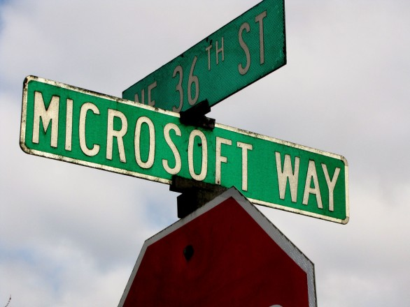 Servidores de Microsoft