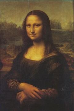 Dominios de la Mona Lisa