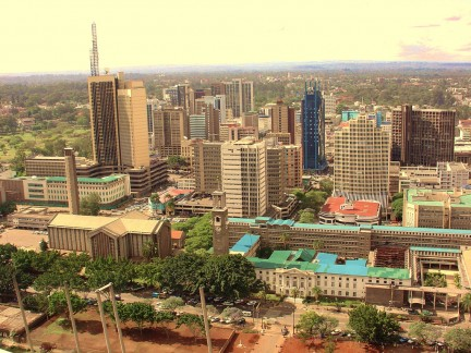 Nairobi Africa