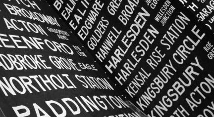 Nombres y palabras