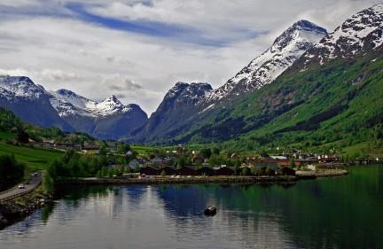 Noruega .OSLO dominios