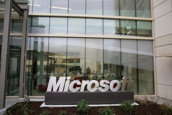 Microsoft diputa de dominios