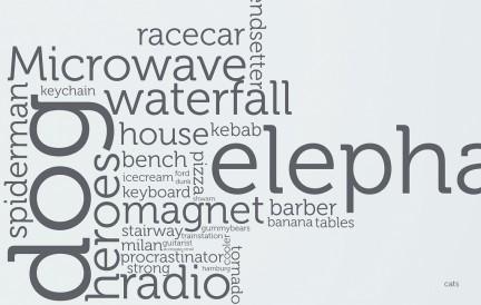 Palabras elegir nombres dominios