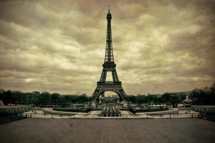 Paris ciudad