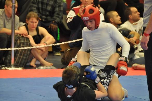 Grapple.com lucha o pelea