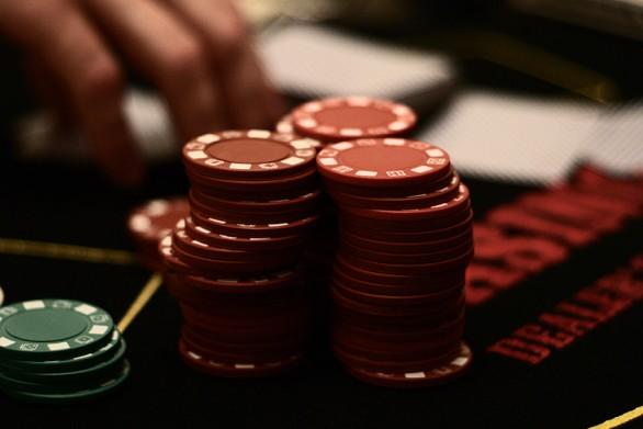 Poker.com vendido