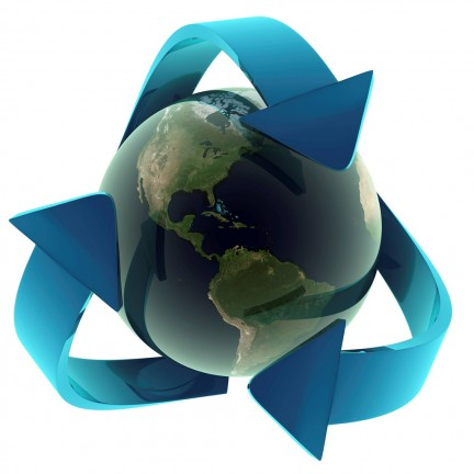 Logo de reciclaje