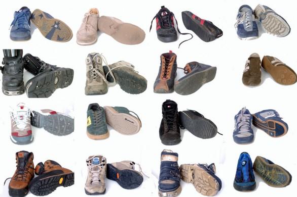 Dominios shoes.com