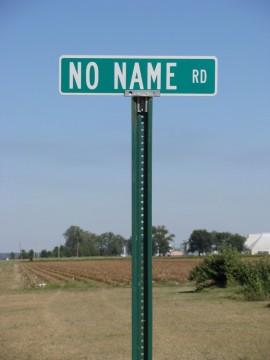 Carretera sin nombre