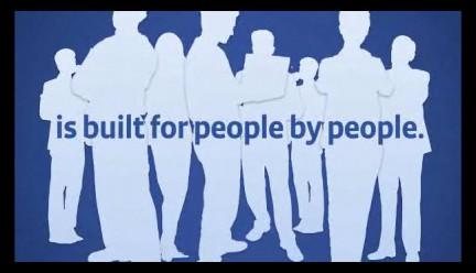Slogan de Facebook