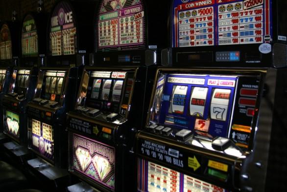 Slots.com dominio vendido