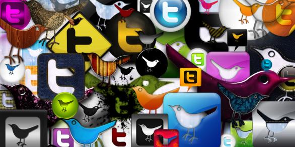 Centros de datos Twitter