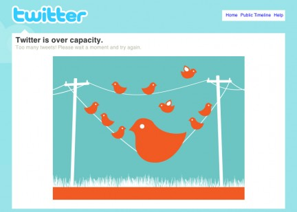 Twittername dominios