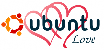 Ubuntu love