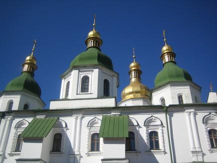 Kiev Ucrania