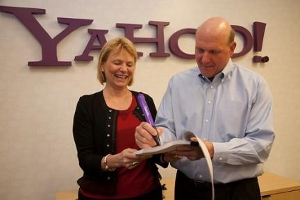 Yahoo registra Y.com